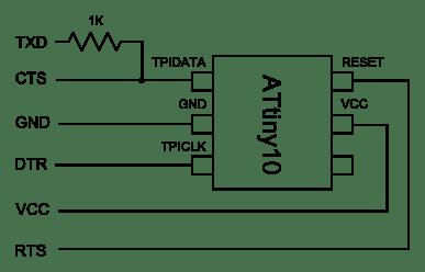 Programming the ATtiny10 « irq5 io