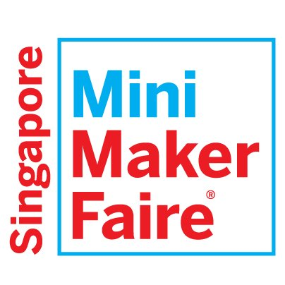 Singapore Mini Maker Faire logo